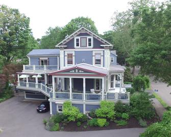 Chesley Road Bed and Breakfast - Newton - Gebouw