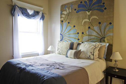 Chesley Road Bed and Breakfast - Newton - Bedroom