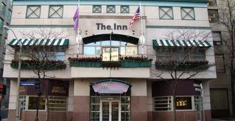 The Inn at Longwood Medical - Boston - Edificio