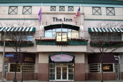 The Inn at Longwood Medical - Boston - Toà nhà