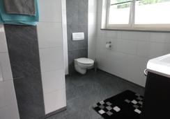 Pension Adlerhorst - Steindorf am Ossiacher See - Bathroom