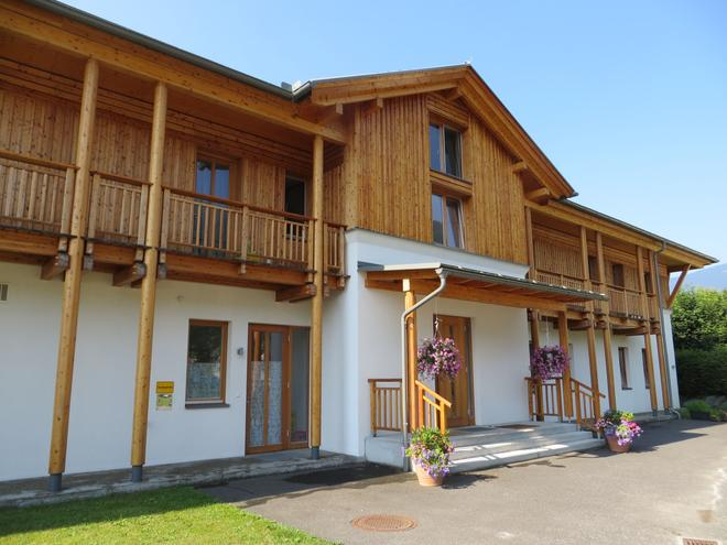 Seevilla Ossiacher See - Steindorf am Ossiacher See - Building