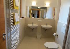Seevilla Ossiacher See - Steindorf am Ossiacher See - Bathroom