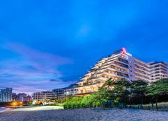 Santa Marta Marriott Resort Playa Dormida - Santa Marta - Edificio