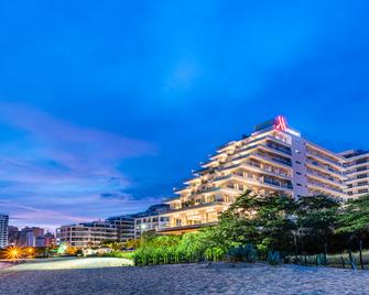 Santa Marta Marriott Resort Playa Dormida - Санта-Марта - Building