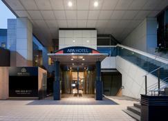 アパホテル〈熊本交通センター南〉 - 熊本市 - 建物