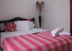 Hotel Casa Salome - Cartagena - Bedroom