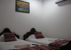 Hotel Casa Salome - Καρταχένα - Κρεβατοκάμαρα