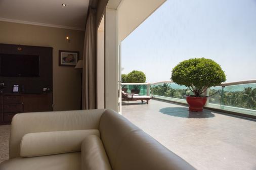 Sea Links Beach Hotel - Phan Thiet - Μπαλκόνι