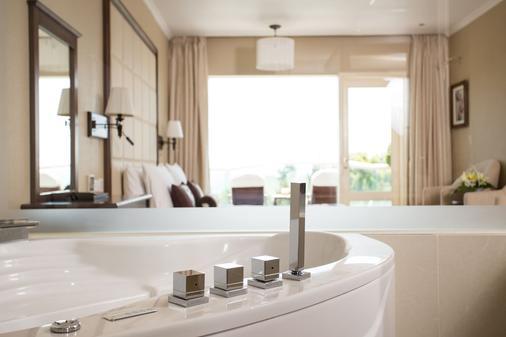 Sea Links Beach Hotel - Phan Thiet - Μπάνιο