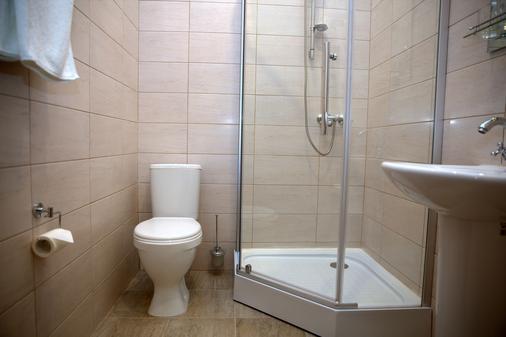 Hotel People - Penza - Bathroom