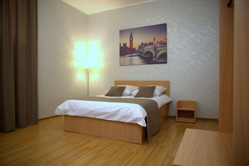 Hotel People - Penza - Bedroom