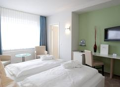 Frühstückshotel Seemannsbraut Amrum - Wittdün - Bedroom