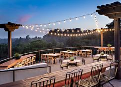 Chaminade Resort & Spa - Santa Cruz - Restaurant