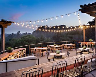 查米納德度假及酒溫泉酒店 - 聖塔克魯茲 - 聖克魯茲 - 餐廳