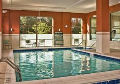 Residence Inn by Marriott Arlington Courthouse - Arlington - Pool