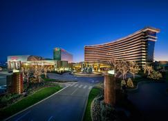 Choctaw Casino Resort - Durant - Durant - Edifício