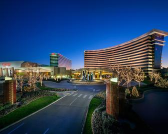 Choctaw Casino Resort - Durant - Durant - Building