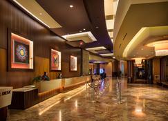 Choctaw Casino Resort - Durant - Durant - Lobby
