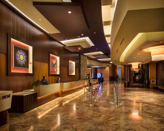 Choctaw Casino Resort - Durant - Durant - Лоббі