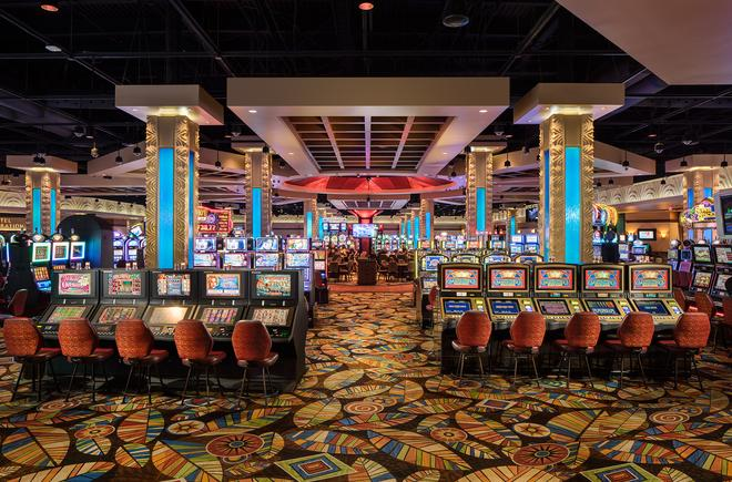 Choctaw Casino Resort - Grant - Grant - Casino