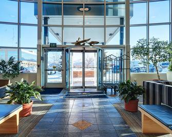 Dimond Center Hotel - Anchorage - Entrée de l'hôtel