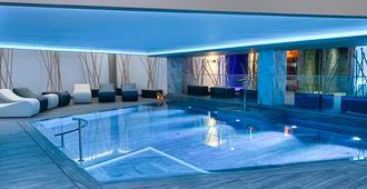 Hotel Suites del Mar by Melia - Alicante - Pool