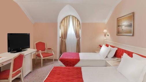 PGS Hotels Kremlin Palace - Antalya - Makuuhuone