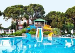 PGS Hotels Kremlin Palace - Antalya - Uima-allas