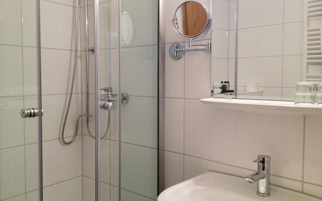 Hotel Esmer - Alsfeld - Baño