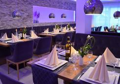 Hotel Esmer - Alsfeld - Restaurante