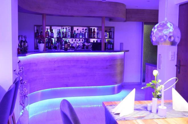 Hotel Esmer - Alsfeld - Bar