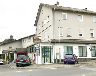 Hotel Esmer - Alsfeld - Edificio
