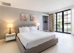 Polynesian Residences Waikiki Beach - Honolulu - Camera da letto