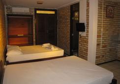 伊科諾米福萊特旅館 - 納塔爾 - 臥室