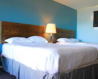 Carolyn Beach Inn & Restaurant - Thessalon - Bedroom