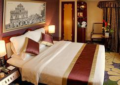 Hotel Guia - Macau (Ma Cao) - Phòng ngủ
