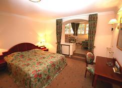 Park Hotel am Schloss - Rieden - Habitación