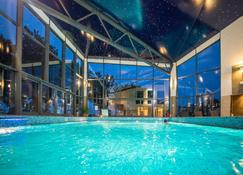 Spa & Wellness Hotel Diament Ustron - Ustron - Annehmlichkeit