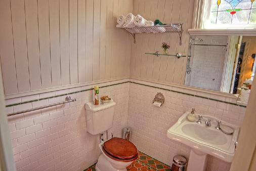 Number 12 B&B - Brisbane - Bathroom