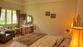 Number 12 Bed & Breakfast - Brisbane - Bedroom