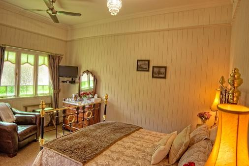 Number 12 B&B - Brisbane - Bedroom