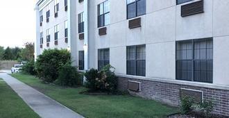 Fairbridge Inn & Suites Muskogee, Ok - Маскоги - Здание