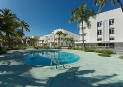 Washington Park Hotel - Miami Beach - Pool