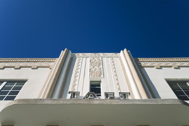 Washington Park Hotel - Miami Beach - Edifício