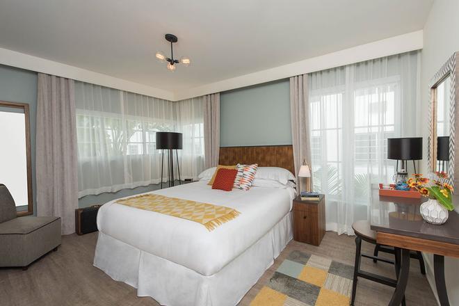 Washington Park Hotel - Miami Beach - Quarto