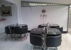 Hotel Zafiro Boutique - Bogotá - Nhà hàng