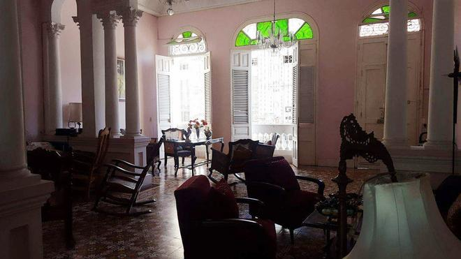 Casa Amanecer - Santiago de Cuba - Lounge