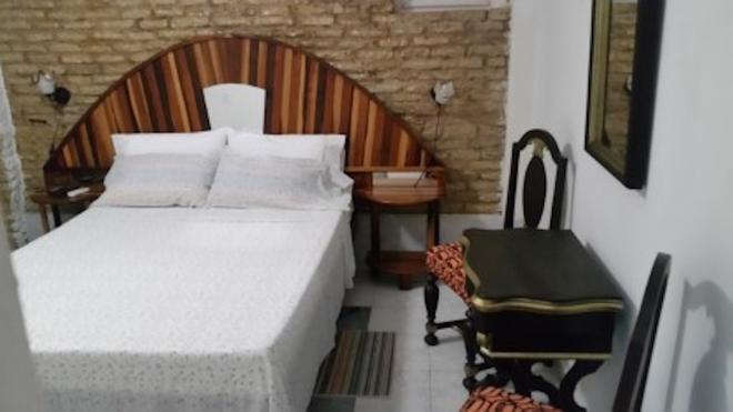 Casa Amanecer - Santiago de Cuba - Bedroom