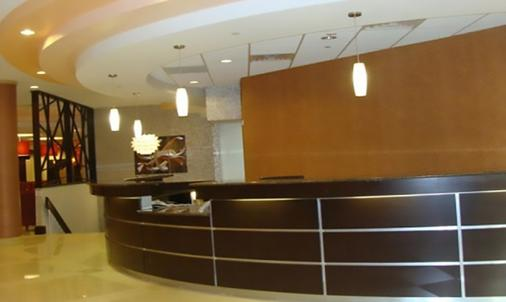 Lux Hotel & Spa, Trademark Collection by Wyndham - Arlington - Vastaanotto